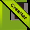 Creatter